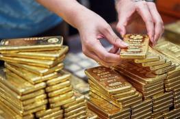 استقرار على اسعار الذهب بفعل انخفاض الدولار