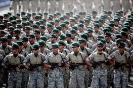 إيران تتحدى واشنطن وتجري مناورات عسكرية الاثنين