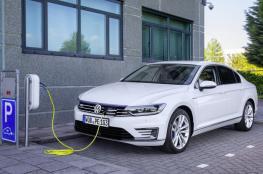 فولكس فاجن تقرر استثمار 12 مليار دولار لانتاج سيارات كهربائية في الصين