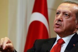 اردوغان : ان لم يشارك التحالف في معركة الموصل فلدينا البديل