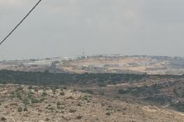 مقاومة الجدار والاستيطان تستعيد 207 دونمات من اراضي مسحة غرب سلفيت