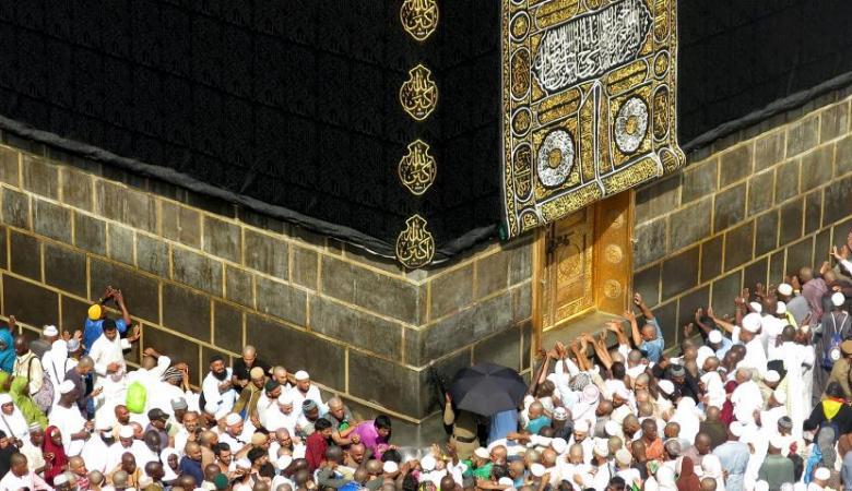 تصريحات سعودية بشأن موسم الحج لهذا العام