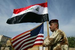 أميركا تقرض العراق 2.7 مليار دولار لشراء معدات للجيش