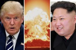 ترامب يهدد  كوريا الشمالية والاخيرة تتوعد اليابان بالتدمير