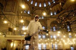 تركيا تعلن تطوير جهاز خارق لفحص فايروس كورونا