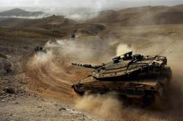 وفد من الجيش الاسرائيلي يتوجه الى روسيا لبحث عملية درع الشمال