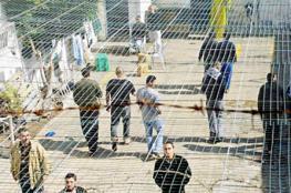 محكمة الاحتلال تصدر أحكاما بحقّ أسرى