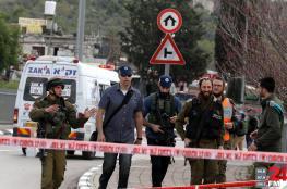 """اسرائيل تنشر تفاصيل اضافية حول عملية """"سلفيت """""""