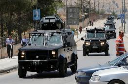 الاردن : احباط هجمات دعس وطعن تستهدفان السفارة الاسرائيلية والقوات الامريكية