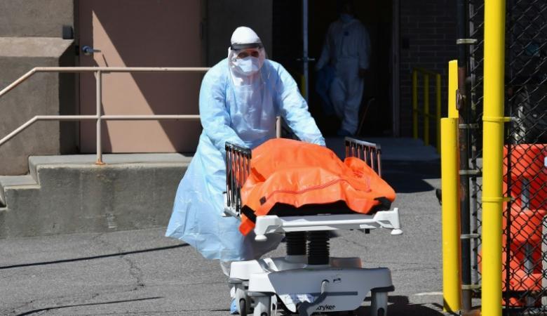 """نحو 60 ألف وفاة وأكثر من مليون مصاب بفيروس """"كورونا"""""""