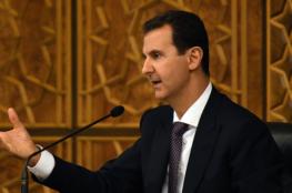 وفاة احد اقرباء الرئيس السوري بشار الاسد بفيروس كورونا