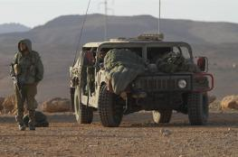 ظاهرة سرقة العتاد العسكري تقلق اسرائيل