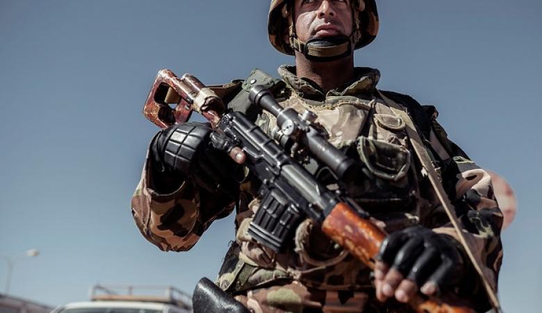 القضاء العسكري في الجزائر يلاحق قائدين عسكريين سابقين