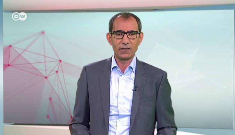 """قناة المانية تفصل الاعلامي المصري """" يسري فودة """" بعد ادانته بتهم مخزية"""