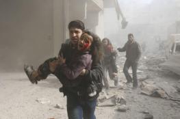 الامم المتحدة : روسيا واميركا نفذتا جرائم حرب في سوريا