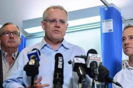 الخارجية الفلسطينية : نقل استراليا سفارتها الى القدس خروج على القانون الدولي