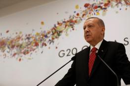 """اردوغان  لمحمد بن سلمان : """"عليك ان تكشف ملابسات مقتل خاشقجي """""""