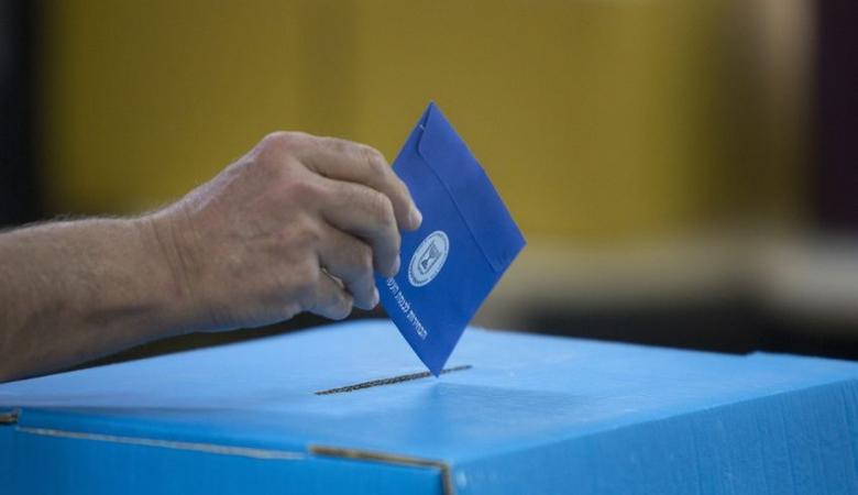 صناديق بدولتين عربيتين.. الانتخابات الاسرائيلية تبدأ بالخارج الثلاثاء