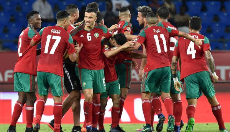 السفارة الأميركية في الرباط تحذر من المنتخبات الواقعة في مجموعة المغرب!