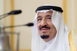 بعد الخطوة الاسرائيلية ....السعودية تتحرك لحماية الوجود الفلسطيني