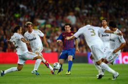 ميسي يساوي ريال مدريد بأكمله بمن فيهم رونالدو