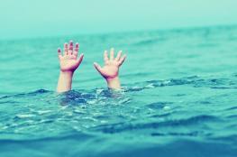 وفاة شاب غرقا في بحر غزة
