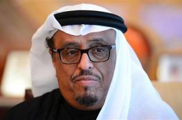ضاحي خلفان يمتدح أمير قطر وهذا ما قاله