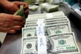 الدولار يصعد قليلا أمام الشيكل