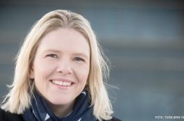 تعليق على فيسبوك يطيح بوزيرة العدل النرويجية