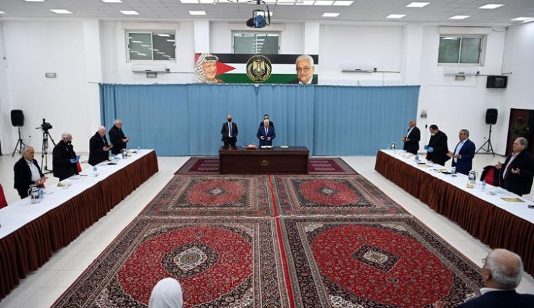 اجتماع لمركزية فتح اليوم لبحث ما تم الاتفاق عليه مع حماس