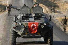 """تركيا تعلن عن مقتل """" 17 """" داعشي في هجوم بالعراق"""