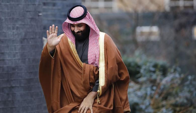 واشنطن : بن سلمان يخطط لامتلاك قنبلة نووية