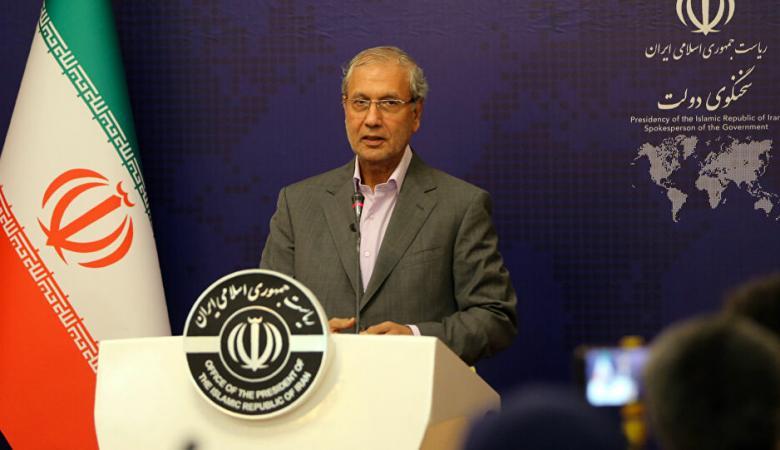 """إيران: الدول التي ستجلس مع """"إسرائيل"""" عليها تحمل مسؤولية ذلك"""