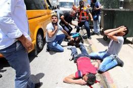 """المستوطن قاتل الشهيد """"بني شمسية """"يقدم شكوى ضد اهالي حوارة"""