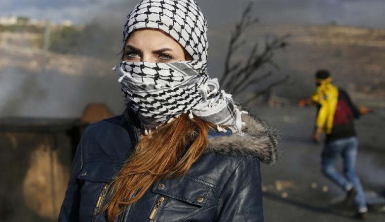 تصنيف جديد لأجمل نساء الشرق الاوسط والتقرير لم يذكر نساء فلسطين !