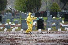 الخارجية : 160 حالة وفاة في صفوف جالياتنا في الخارج