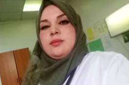 وفاة طبيبة جزائرية حامل بالشهر الثامن بفيروس كورونا