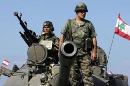 دعم عسكري امريكي للجيش اللبناني