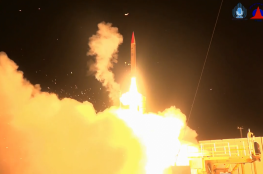 توتر كبير بين مصر واسرائيل وتل ابيب تنشر الصواريخ