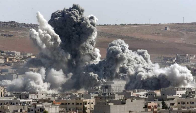 روسيا تؤكد : سنواصل قصف ادلب وسنعمل على اقامة ممرات آمنة