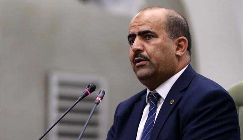 سابقة ...نائب اسلامي يتسلم رئاسة البرلمان الجزائري