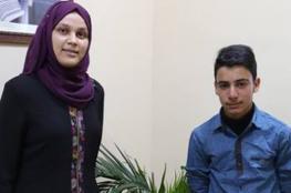 فلسطين تحصد المركز الأول والثاني في مسابقة الخطابة والشعر عربياً