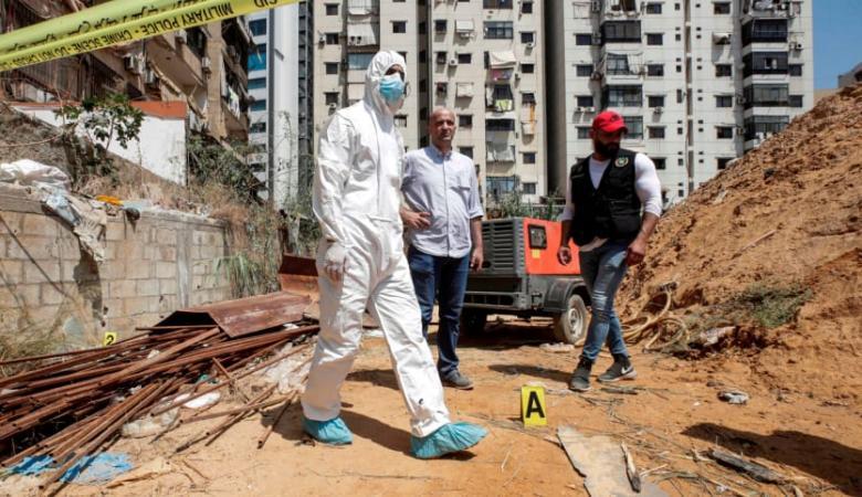 وزير الدفاع اللبناني : الاختراق الاسرائيلي شكل تهديدا على حياة المدنيين