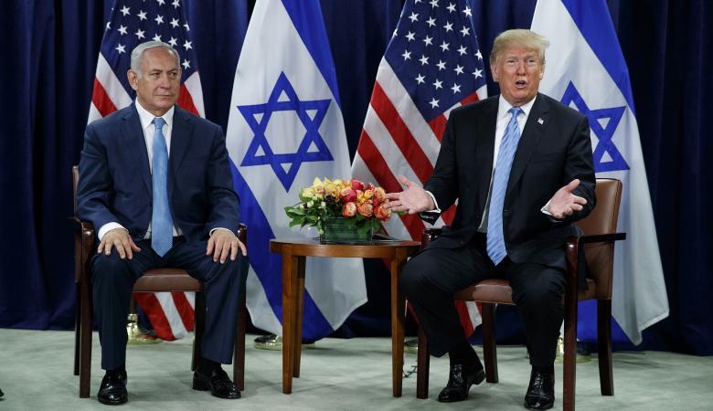 """ترامب عن انتخابات """"إسرائيل"""": سنرى ما سيحدث"""