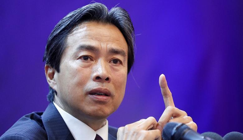 """وفاة سفير الصين بتل أبيب يشعل """"نظريات المؤامرة """""""