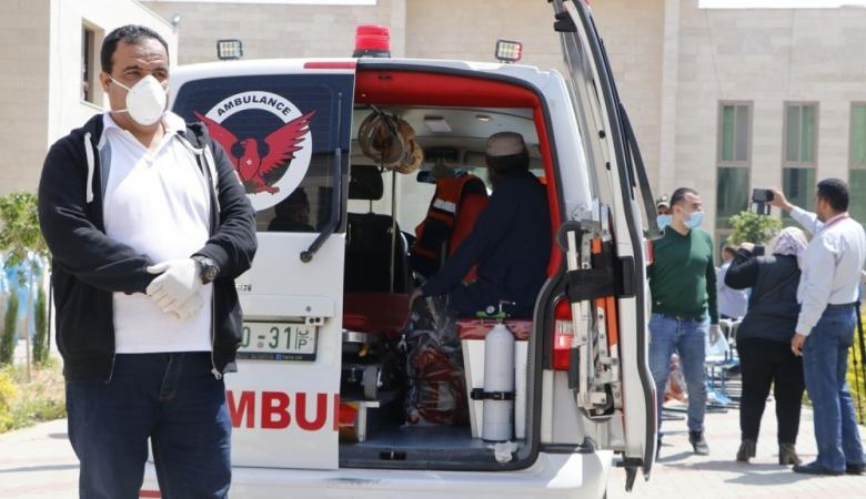 """31 إصابة بـ""""كورونا"""" في أريحا خلال الـ24 ساعة الأخيرة"""