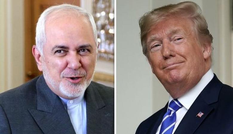 إيران تتحدى أمريكا: لا أحد يستطيع إيقاف ظريف