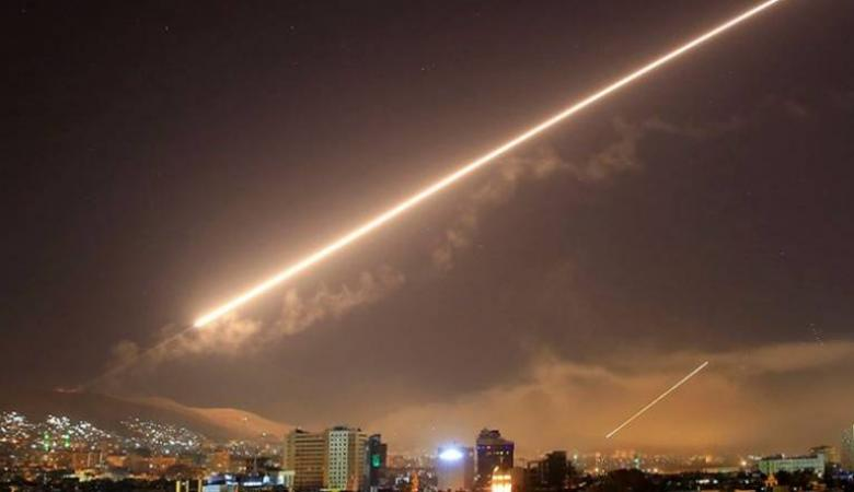 """""""اسرائيل"""" تقصف مطار """"التي فور"""" بسوريا"""