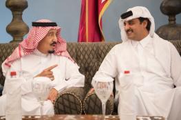 قطر تغازل السعودية : دولة كبيرة ولها تأثير كبير