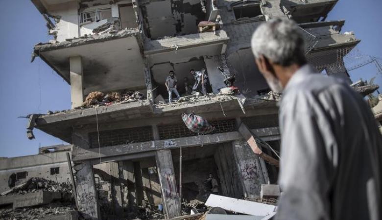 غزة: أصحاب المنازل المتضررة من الحرب يهددون بخطوات تصعيدية